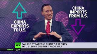 US-China trade war: Beijing 'wins 1st round' - RUSSIATODAY