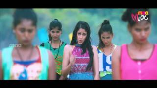 'Hello Hello..' video song from Bhale Bhale Magadivoy - MAAMUSIC
