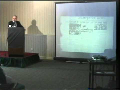 XCon 2004 - Stanton Friedman - UFO Cover-Up - Debunking the Debunkers