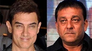 Bollywood News in 1 minute 16/04/14 | Aamir Khan, Sanjay Dutt, Priya Dutt & others