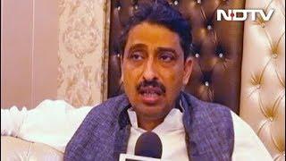 कांग्रेस उम्मीदवार पर योगी का वार, आतंकी मसूद अज़हर का दामाद बताया - NDTVINDIA