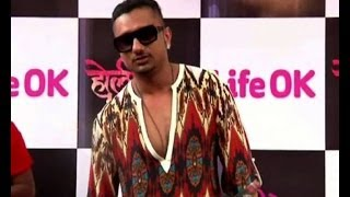 Honey Singh's new song with Amitabh Bachchan - BOLLYWOODCOUNTRY