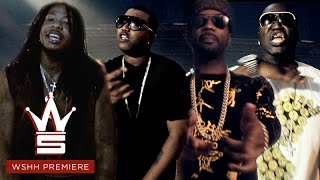 King Ray Feat. Ca$h Out, Project Pat & Juicy J - Cancel Her