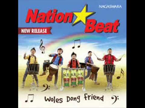 Nation Beat   Woles Dong Friend  Musik Regge Indonesia .mp4