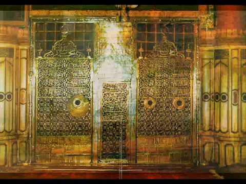 WISH RECITE THIS NAAT at ROZA e RASOOL  NAAT#6 WRITTEN & RECITED BY SOHAIB SHAH UMMATI