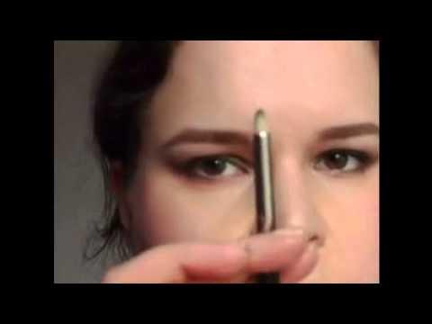 Maquillage duochrome facile avec bareMinerals