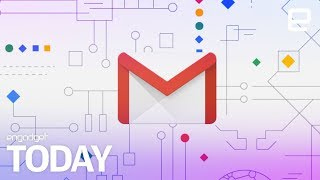 Gmail's big redesign | Engadget Today - ENGADGET