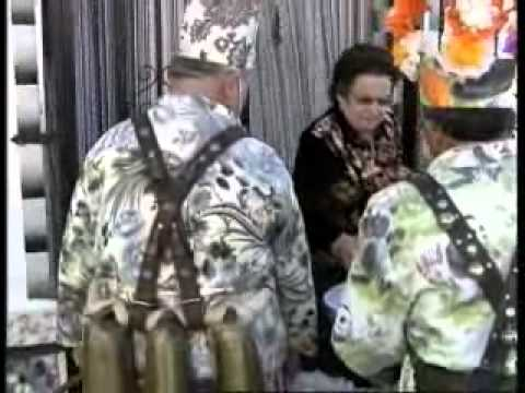 2004 - Endiablada