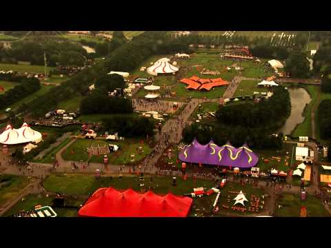Defqon.1 Festival 2011 - After movie