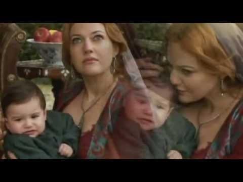Hurrem's monologue....63 ep....avi