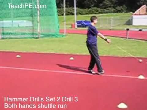 Hammer Drills Set 2 Drill 3