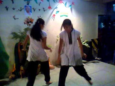 DANCE ON DIA DIA DOLE