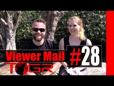 What's in the Envelope??? - Viewer Mail - #28