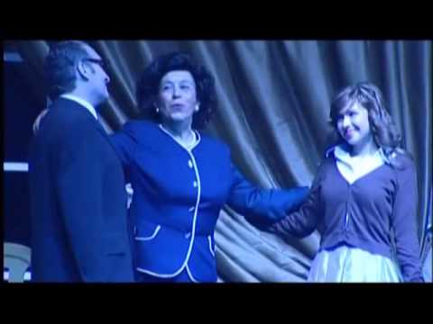 A Gaiola das Loucas (Making of) - Filipe La Féria - Parte 1