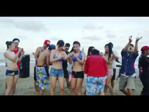 Dança de cócegas Vietnã Coceira