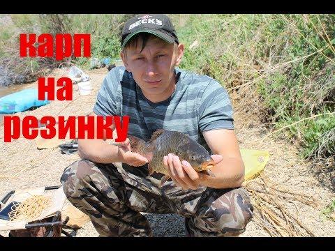 рыбалка на карася в херсоне видео