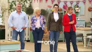 The Great British Bake Off: Final trailer 2015 - BBC One - BBC