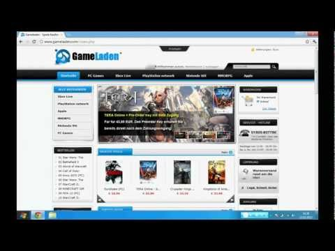How to buy Minecraft HD/Wie kaufe ich Minecraft auch mit Paysafecard/German HD