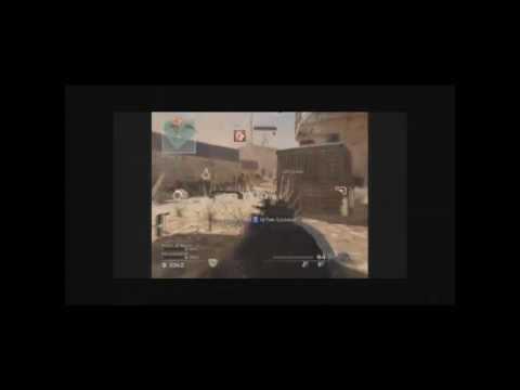 MW3 Care Package Glitch Survival Mode & Invincibility Glitch