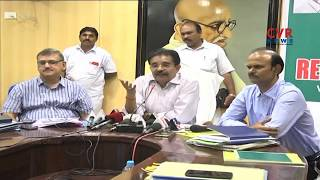 Forest Department Workshop on Red Sanders Protection | CVR News - CVRNEWSOFFICIAL