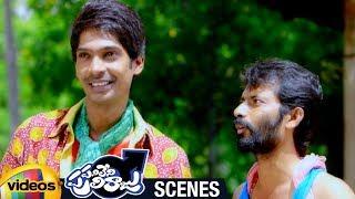 Dhanraj Funny Double Meaning Scene | Panileni Puliraju 2018 Telugu Full Movie Scenes | Mango Videos - MANGOVIDEOS