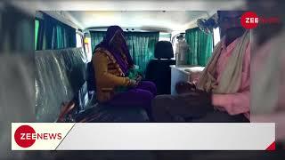 Watch how school kids in Madhya Pradesh saved a newborn's life - ZEENEWS