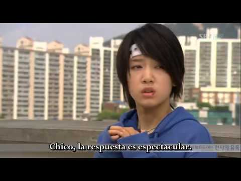 You're beautiful cap 2 sub español completo