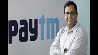 In Graphics:  Pay-tm Chief: This is the best time to do business in India - ABPNEWSTV