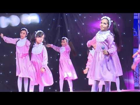 قناة اطفال ومواهب الفضائية مهرجان توب سنتر جدة فرع الفيصلية اليوم الاول شوال 1439