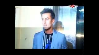 Ranbir Kapoor's diplomatic statements | Bollywood News