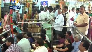 Dhana Lakshmi Pooja And Deepavali Celebrated All Over India - ETV2INDIA
