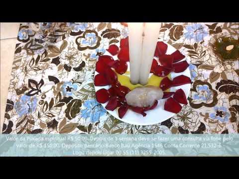 Puxadas espirituais feitas por Pai Francisco Borges (11) 3255-2005.