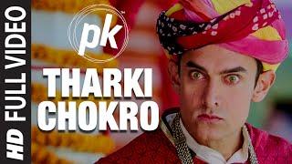 'Tharki Chokro' FULL VIDEO Song   PK   Aamir Khan, Sanjay Dutt   T-Series - TSERIES