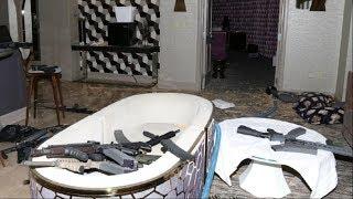 FBI investigates new person of interest in Las Vegas massacre - ABCNEWS