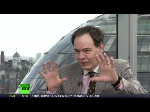 Keiser Report: No Illuminati, just those who swap, rig & fix (E438)
