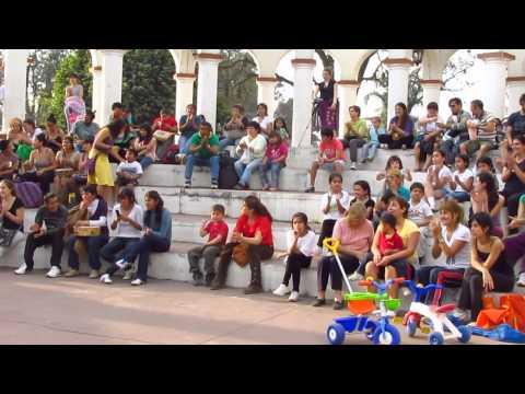 Festival Intercultural de niños, niñas y adolescentes