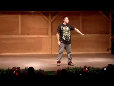 Robot Dans Videoları