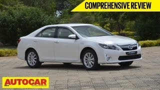 Toyota Camry Hybrid | Comprehensive Review