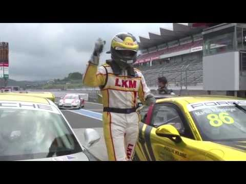 Highlights: Porsche Carrera Cup Asia at Fuji International Speedway