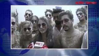 video : देवीलाल यूनिवर्सिटी में तीन दिवसीय युवा महोत्सव का हुआ आगाज