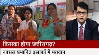 सिंपल समाचार : किसका होगा छत्तीसगढ़, देखें- खास एपिसोड - NDTV
