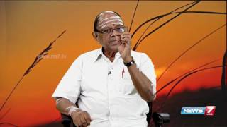 "Andrada Aanmigam 10-06-2016 ""Investigate before you react or throw words"" – NEWS 7 TAMIL Show"