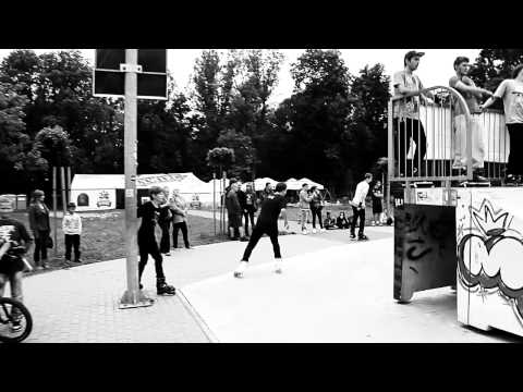 Silesian Skate Show 2011