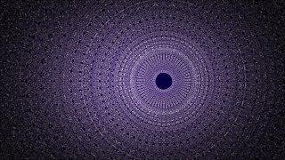 Cómo se forma el cuasicristal material que vino del espacio