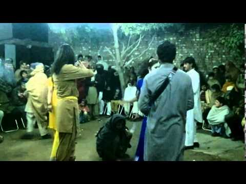 PAYAL 2 dance MAAR DAALA song) bannu