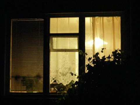 koło mego okna