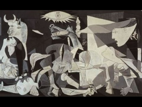 Guernica (Painting of the Week)