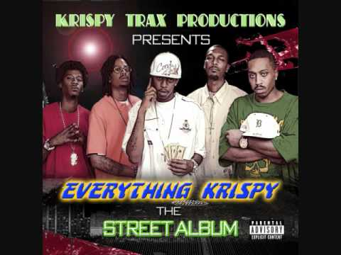 Everything Krispy- Got it