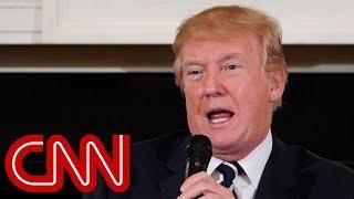 Trump denies wanting to 'give teachers guns' - CNN