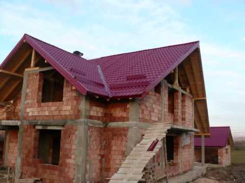 Constructii Bildrom  Baia Mare   Lucrari de constructii si finisaje Maramures